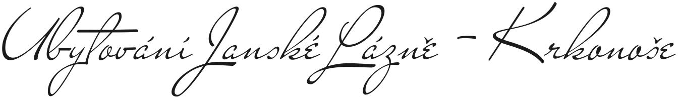 ubytovani tomarka logo